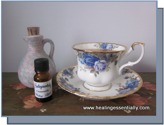 Chamomile for Facial Steaming