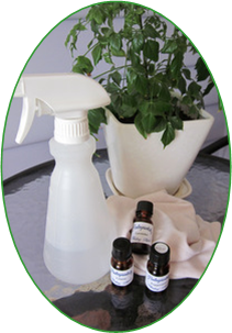 Use Essential Oils to Clean Glass