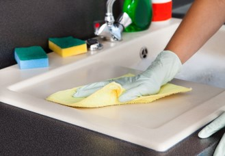 hygiene hypothesis and a too clean home